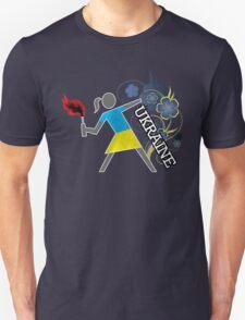 Ukrainian Molotov Girls T-Shirt