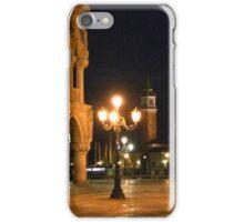 Venice at Night iPhone Case/Skin