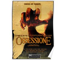 Ossessione Poster of the movie Poster