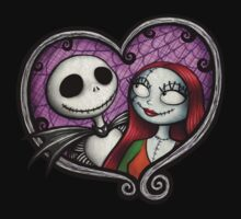Jack and Sally Kids Clothes
