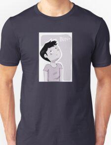 Bun <3 Unisex T-Shirt