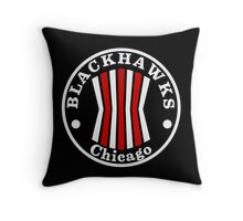 Drum Throw Pillow