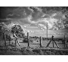 Landscape Tarifa Photographic Print