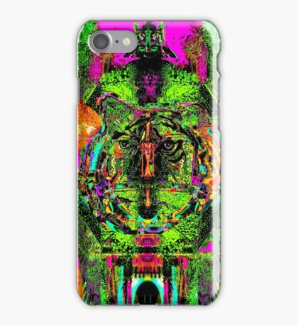 IMAGE WITHOUT ANY SYMBOLISM WHATSOEVER iPhone Case/Skin