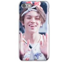 Hansol Vernon Choi iPhone Case/Skin