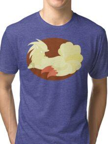 Ninetails - Basic Tri-blend T-Shirt