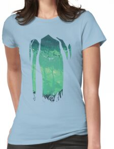 Brayflox's Longstop | FFXIV Womens Fitted T-Shirt