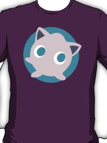 Jigglypuff - Basic T-Shirt