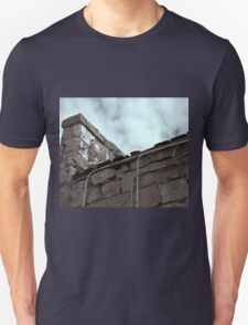 Building in HDR  Unisex T-Shirt