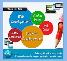 Software Development Company in Bhubaneswar by syonindia