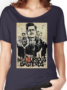 Inglorious basterds Women's Relaxed Fit T-Shirt
