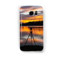 Captured........ Samsung Galaxy Case/Skin