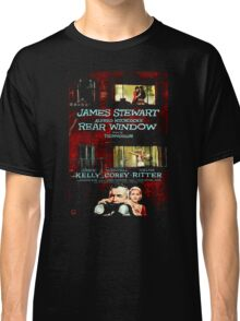 Rear Window Classic T-Shirt