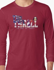 The Thrill 81 Cup Long Sleeve T-Shirt