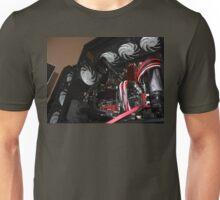 Silver Fans 2014 Unisex T-Shirt