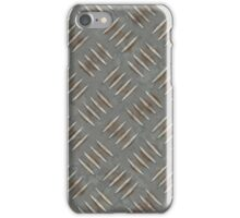 Dirty Metal iPhone Case/Skin