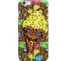 Ice Scream iPhone Case/Skin