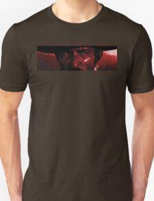 Old Angel Eyes Unisex T-Shirt