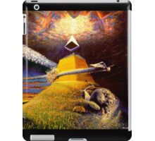 end of days iPad Case/Skin