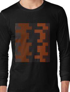 Burnt Long Sleeve T-Shirt