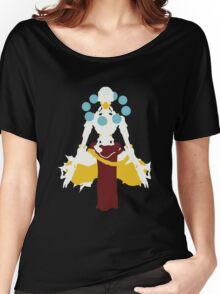 Minimalist Zenyatta Women's Relaxed Fit T-Shirt