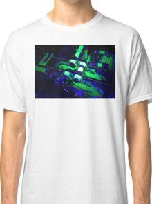 Green-Eyed Monster 2014  Classic T-Shirt
