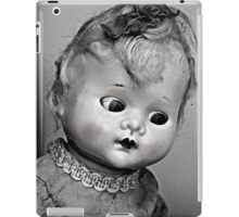 kewpie doll iPad Case/Skin
