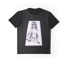 Don't Mess With Me Graphic T-Shirt