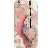 The Spae Wife iPhone Case/Skin