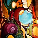 The Big Sleep by Kaye Bel -Cher