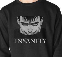 Guts Berserk Insanity Pullover