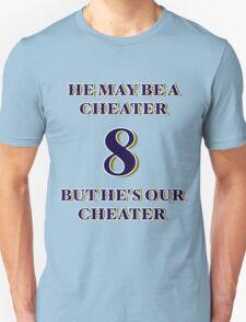 Ryan Braun T-Shirt