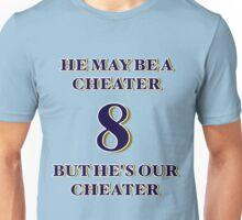 Ryan Braun Unisex T-Shirt