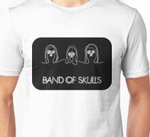 Band of Skulls Unisex T-Shirt