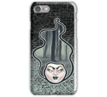 Mystical Forest Goddess iPhone Case/Skin