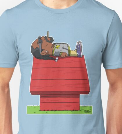 Snoop Unisex T-Shirt