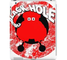 The Black Hole VINCENT iPad Case/Skin