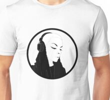 Plugged-In Unisex T-Shirt