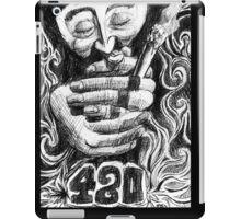 420 iPad Case/Skin