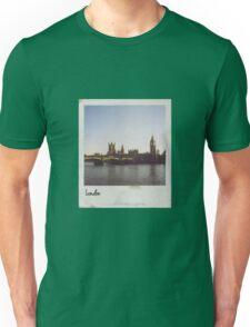 Polaroid - London Unisex T-Shirt