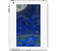 Outer Space iPad Case/Skin