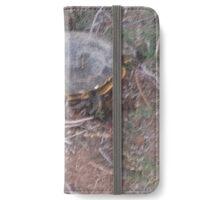 Around-the-World Animals Collection #10 iPhone Wallet/Case/Skin
