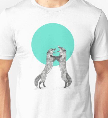 Territory Unisex T-Shirt