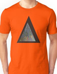 Alt-j An Awesome Wave Triangle Unisex T-Shirt