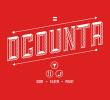 DCOUNTA by FunctionFan
