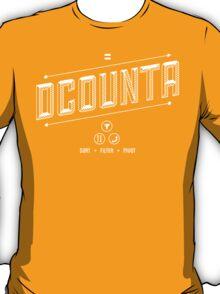 DCOUNTA T-Shirt