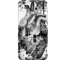 The primordial struggle iPhone Case/Skin