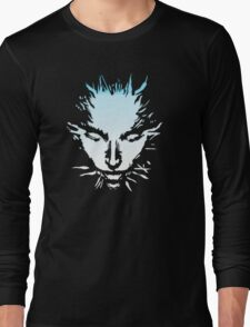 Shodan System Shock  Long Sleeve T-Shirt