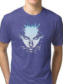 Shodan System Shock  Tri-blend T-Shirt