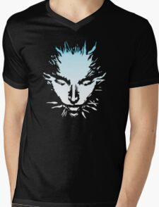 Shodan System Shock  Mens V-Neck T-Shirt